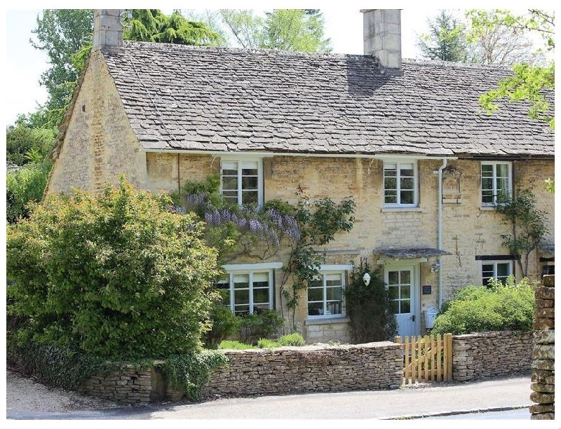 Claypot Cottage a british holiday cottage for 5 in ,