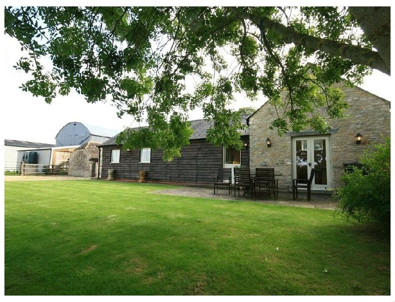 Dairy Cottage a british holiday cottage for 4 in ,