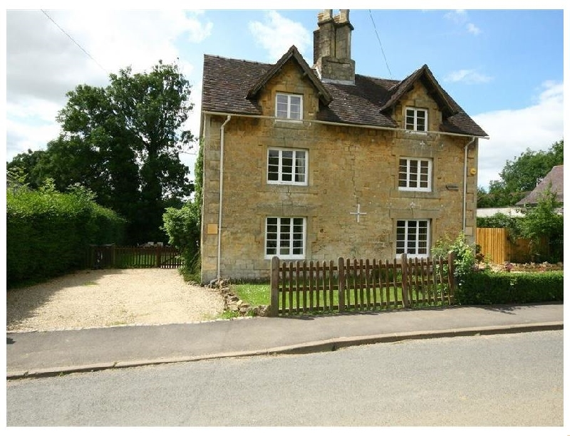 Elm View a british holiday cottage for 6 in ,