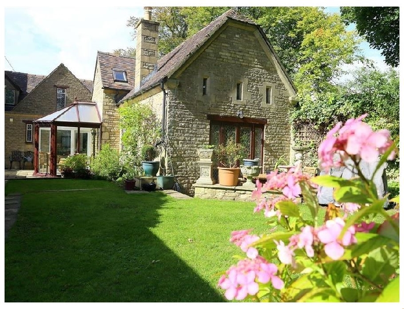 Anvil Cottage a british holiday cottage for 4 in ,