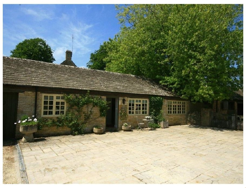 Foxhill Farm Barn a british holiday cottage for 2 in ,