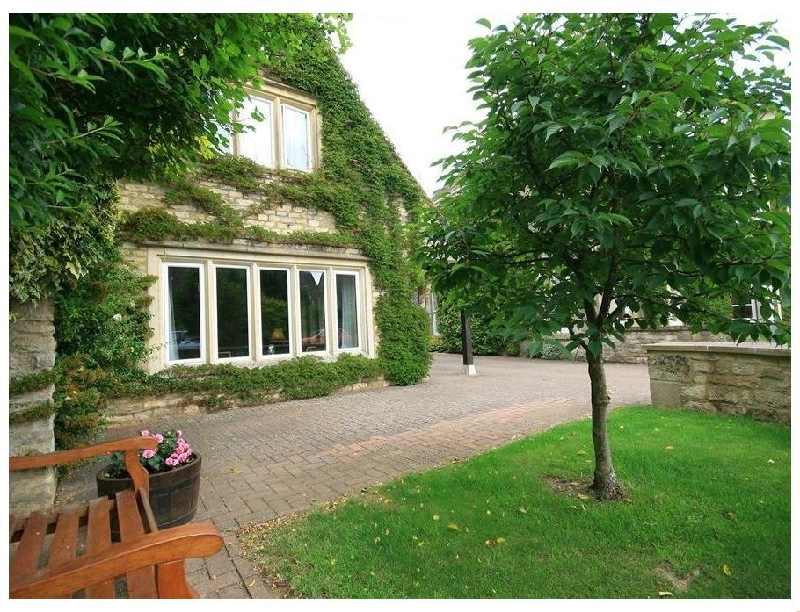 Gables Cottage a british holiday cottage for 4 in ,