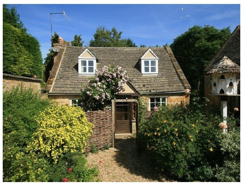 Hadcroft Cottage a british holiday cottage for 4 in ,