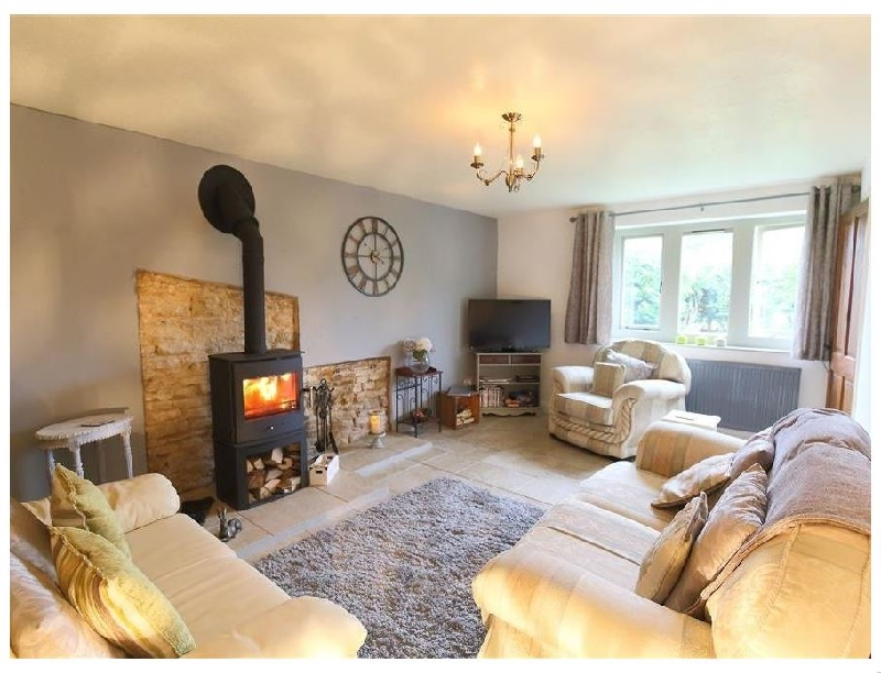 Honeystone Cottage a british holiday cottage for 4 in ,