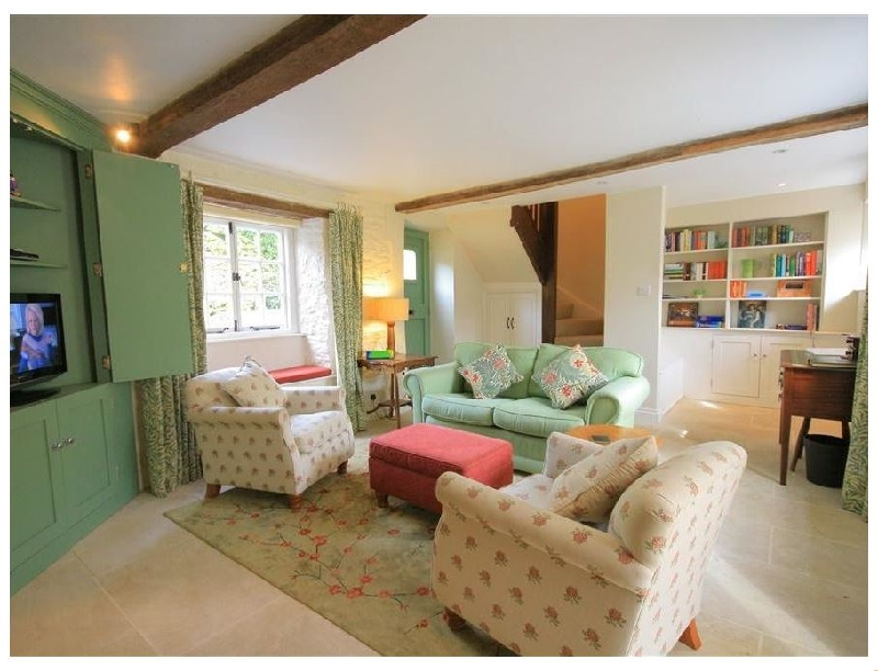 Keen Cottage a british holiday cottage for 4 in ,