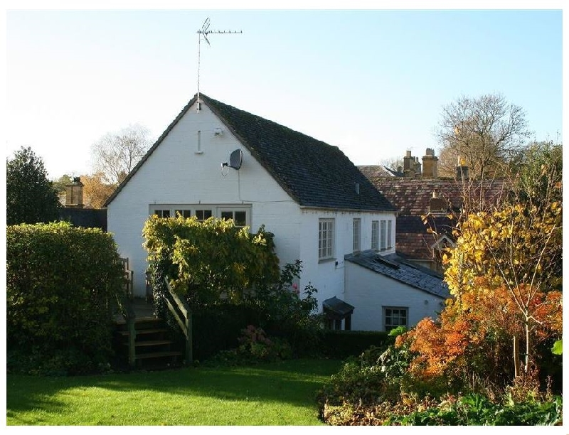 Kettle Cottage a british holiday cottage for 4 in ,