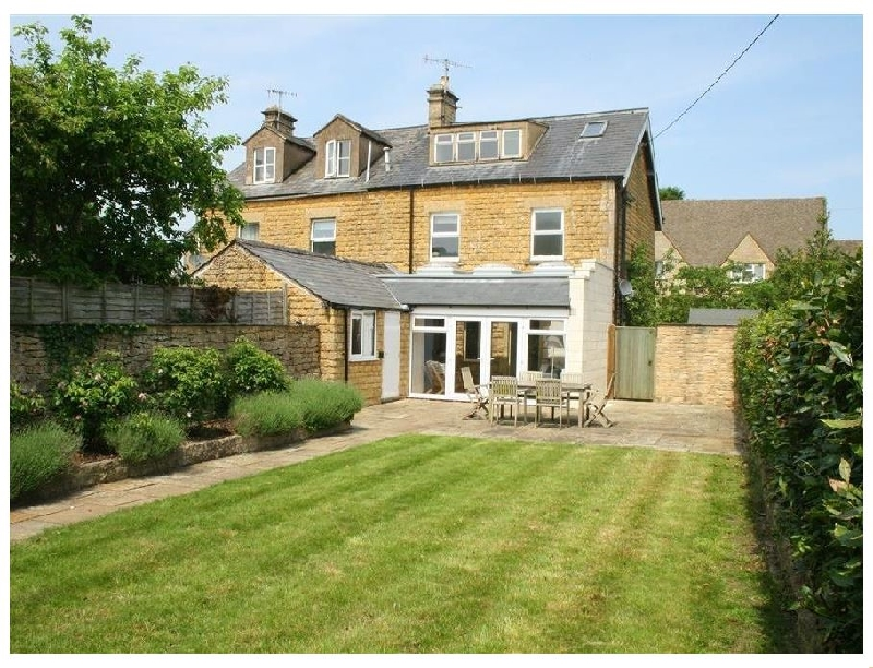Kimkeri a british holiday cottage for 6 in ,