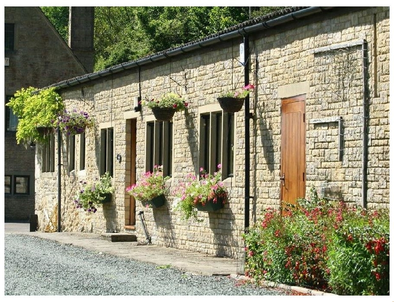 Lakeside Cottage a british holiday cottage for 4 in ,