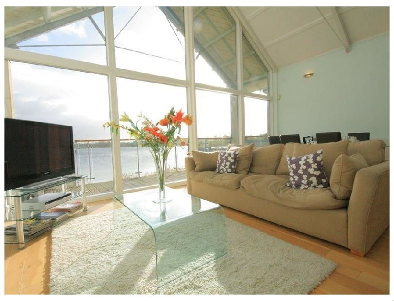 The View a british holiday cottage for 6 in ,