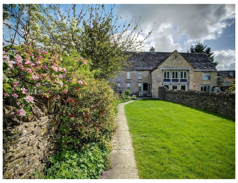 Little Owl Barn a british holiday cottage for 4 in ,