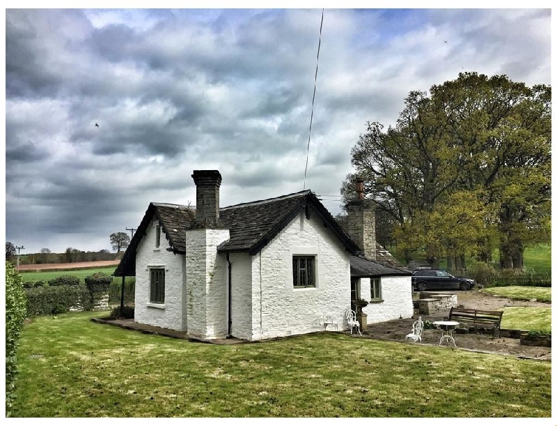 Click here for more about Lower Moor Lodge