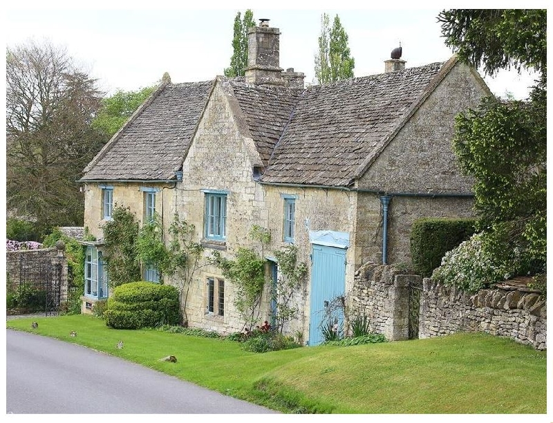 The Malt House a british holiday cottage for 11 in ,