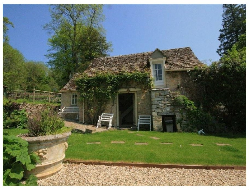 Mayfly Cottage a british holiday cottage for 2 in ,