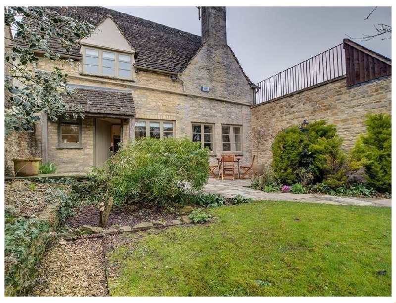 Muffety Cottage a british holiday cottage for 4 in ,