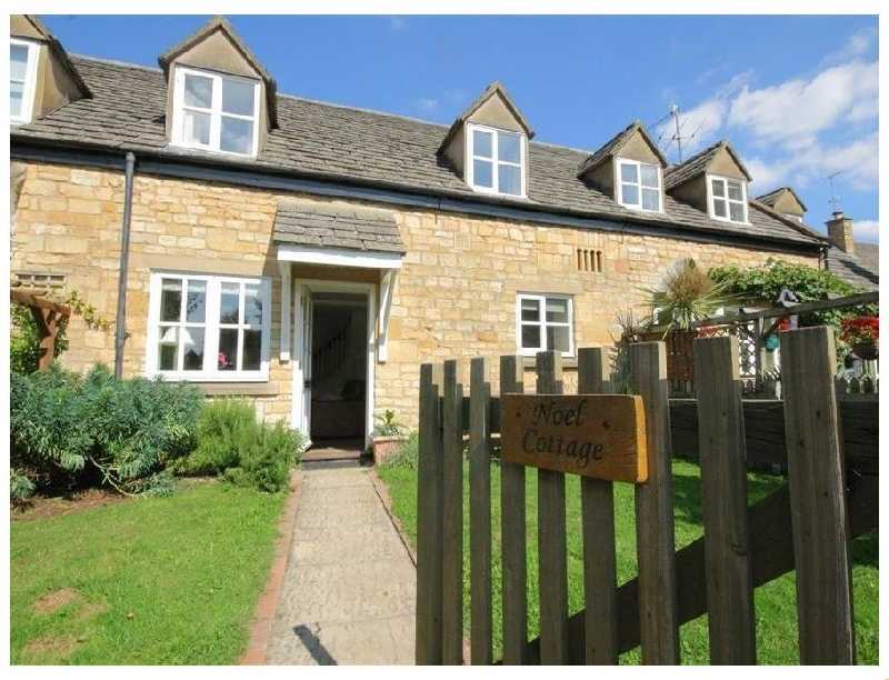 Noel Cottage a british holiday cottage for 2 in ,