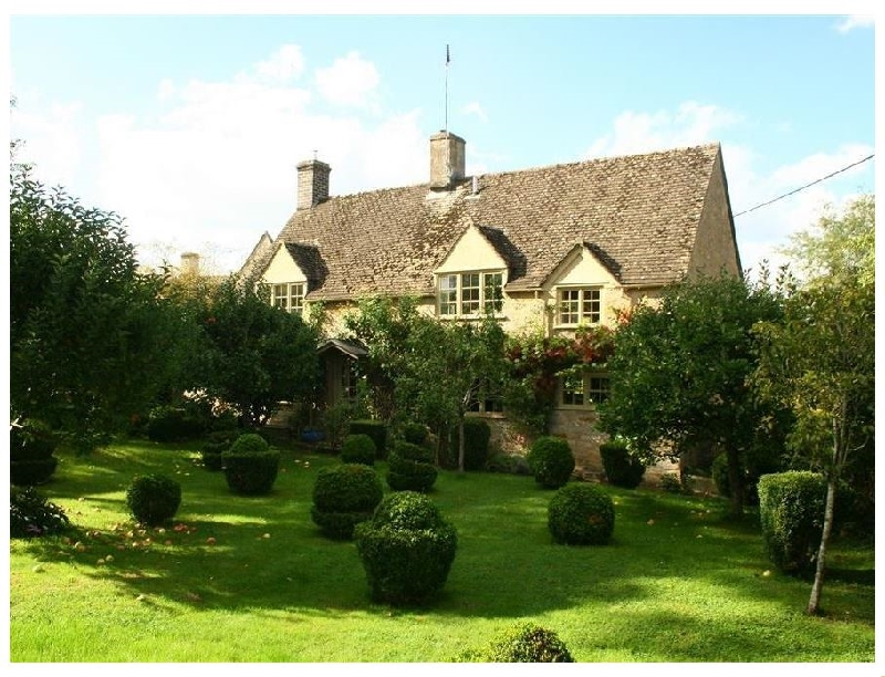 Pear Tree Cottage a british holiday cottage for 4 in ,