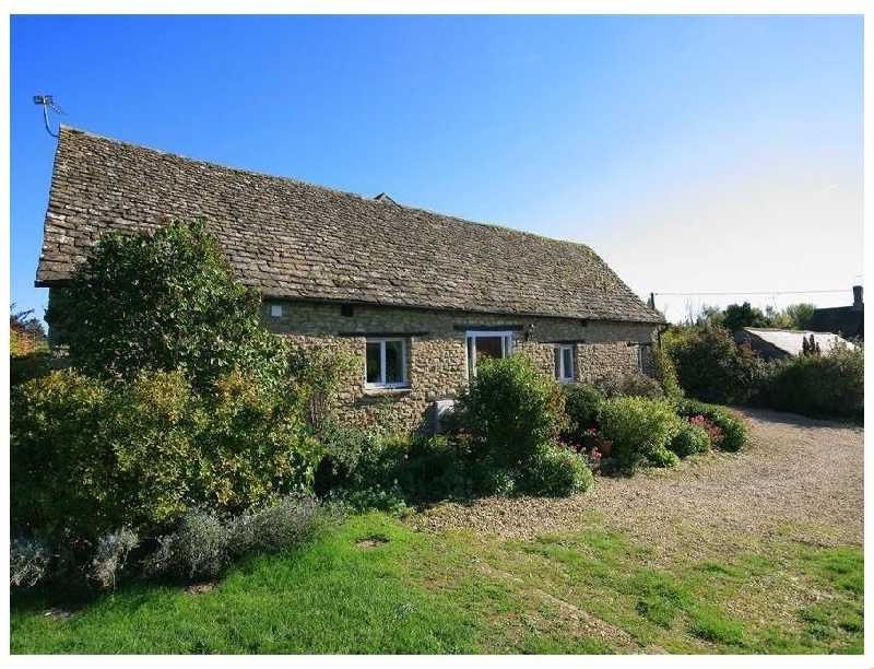 Pheasant Cottage a british holiday cottage for 4 in ,