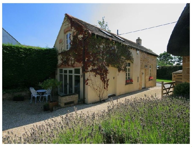 The Old Reading Room a british holiday cottage for 2 in ,