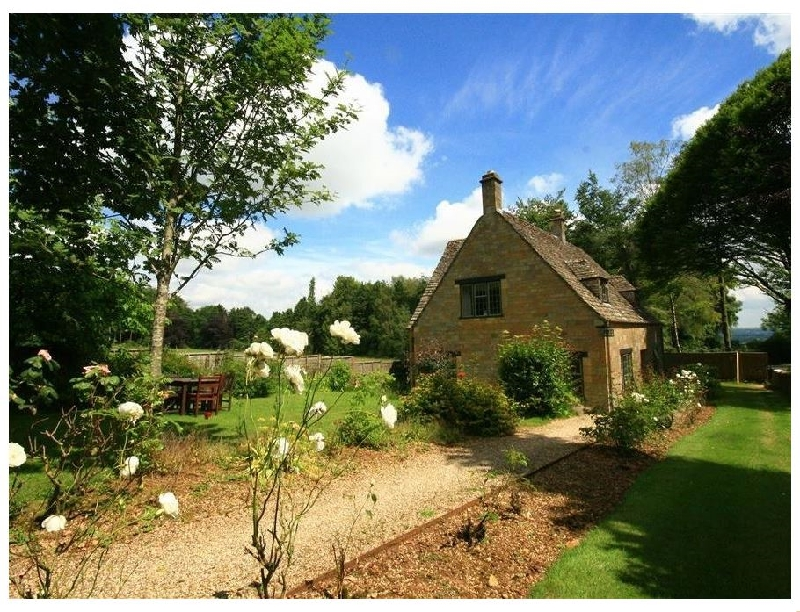 Windy Ridge Cottage a british holiday cottage for 6 in ,