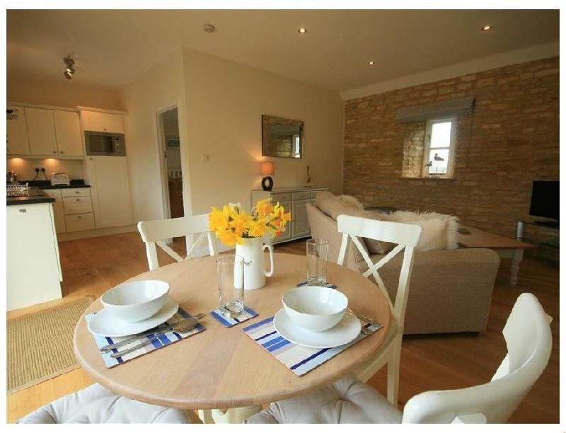Saddlebacks Barn a british holiday cottage for 2 in ,