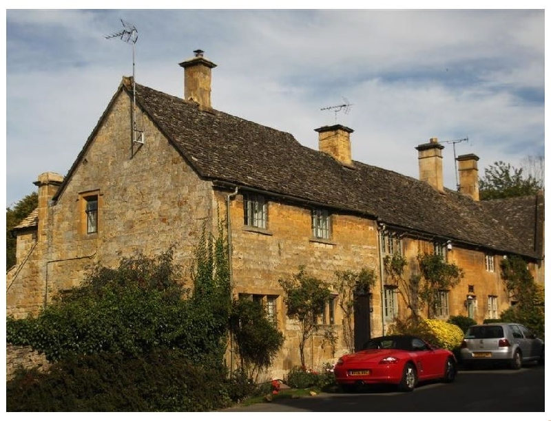 Shepherds Hay a british holiday cottage for 4 in ,