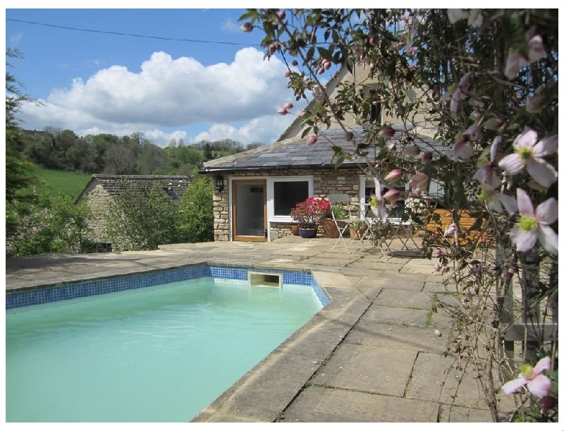 Shrove a british holiday cottage for 2 in ,