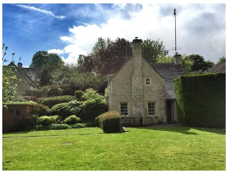 Spring Cottage a british holiday cottage for 6 in ,