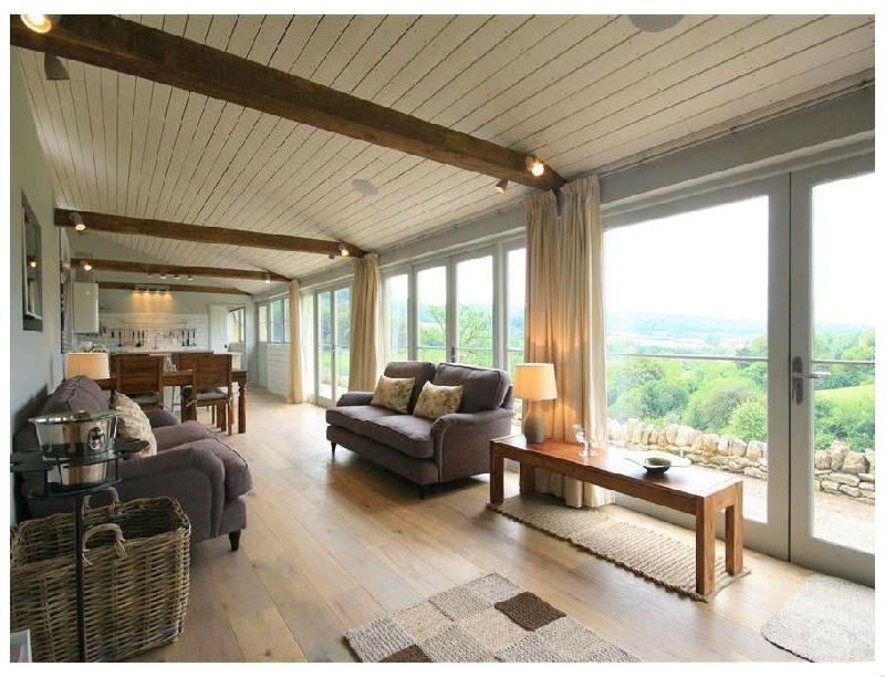 Bridge Barn a british holiday cottage for 4 in ,