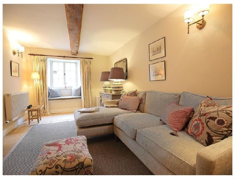 29 Chipping Steps a british holiday cottage for 6 in ,
