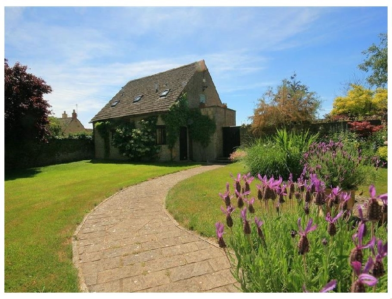 Temple Mews a british holiday cottage for 4 in ,