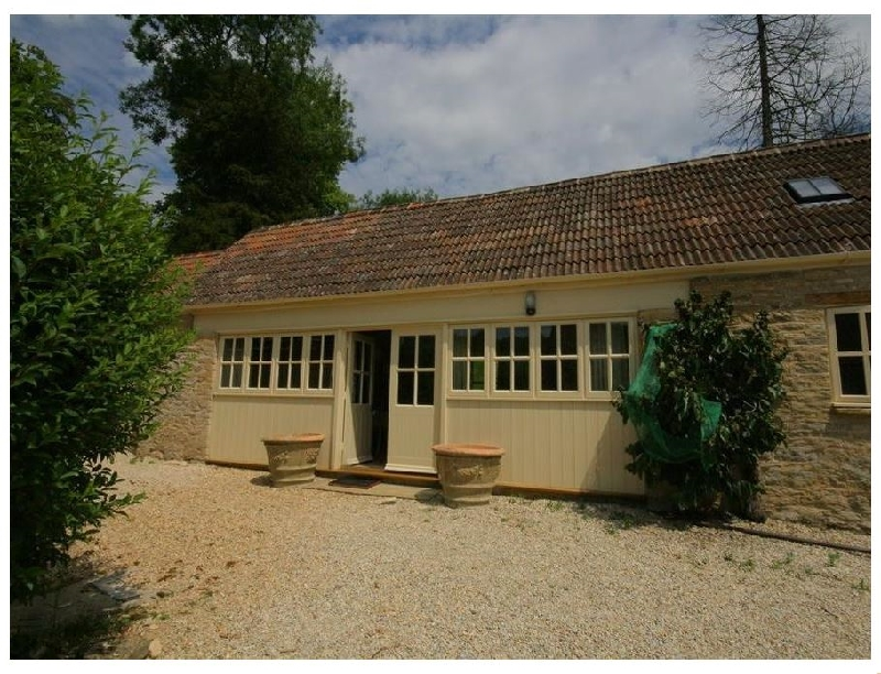 Upper Mill Barn a british holiday cottage for 4 in ,