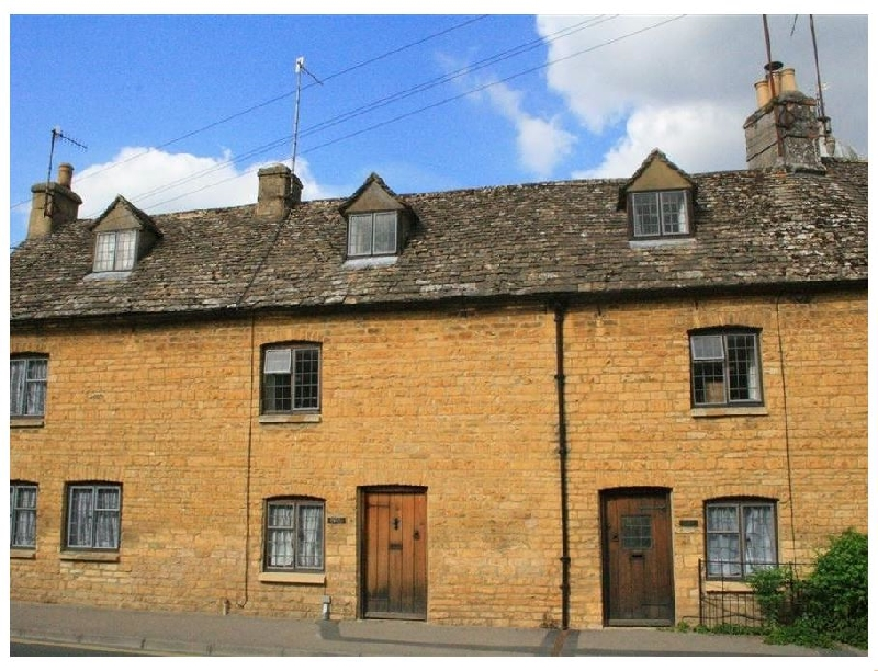 Wadham Cottage a british holiday cottage for 4 in ,