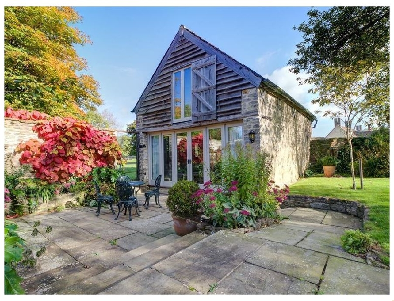 Wagon House a british holiday cottage for 2 in ,