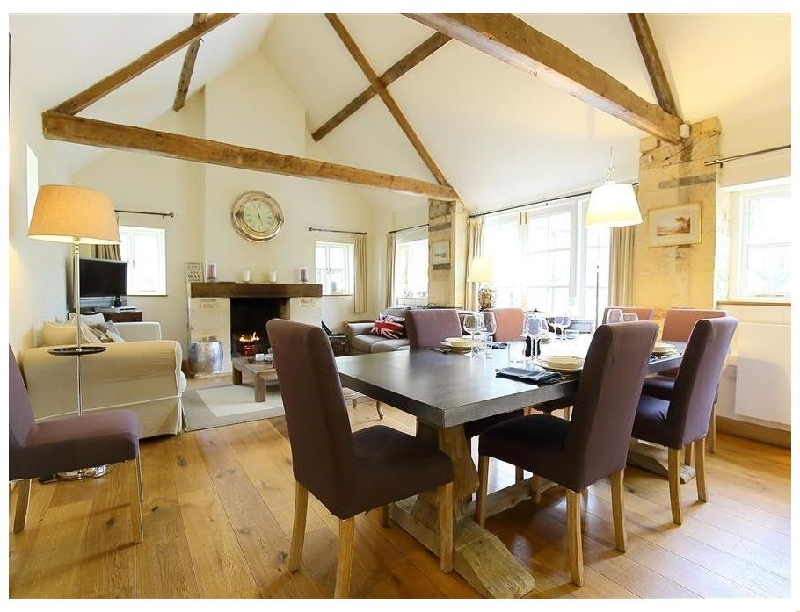 Hazel Manor Wing a british holiday cottage for 4 in ,