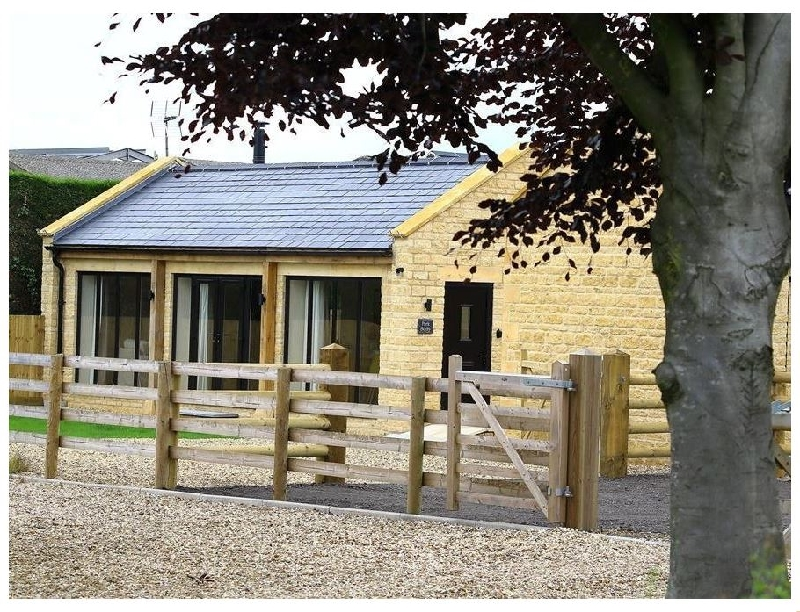 Park Bothy a british holiday cottage for 2 in ,