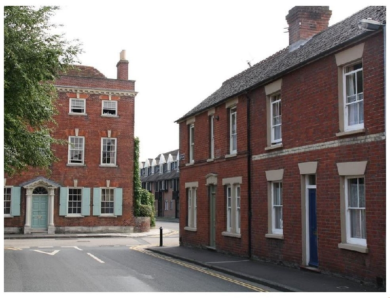 128 Love Lane a british holiday cottage for 3 in ,