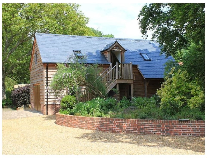 Avon Turn Barn a british holiday cottage for 2 in ,