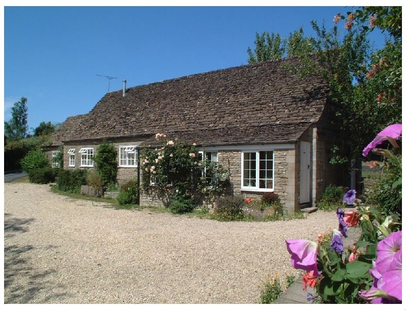 Stable Cottage- Little Somerford a british holiday cottage for 3 in ,