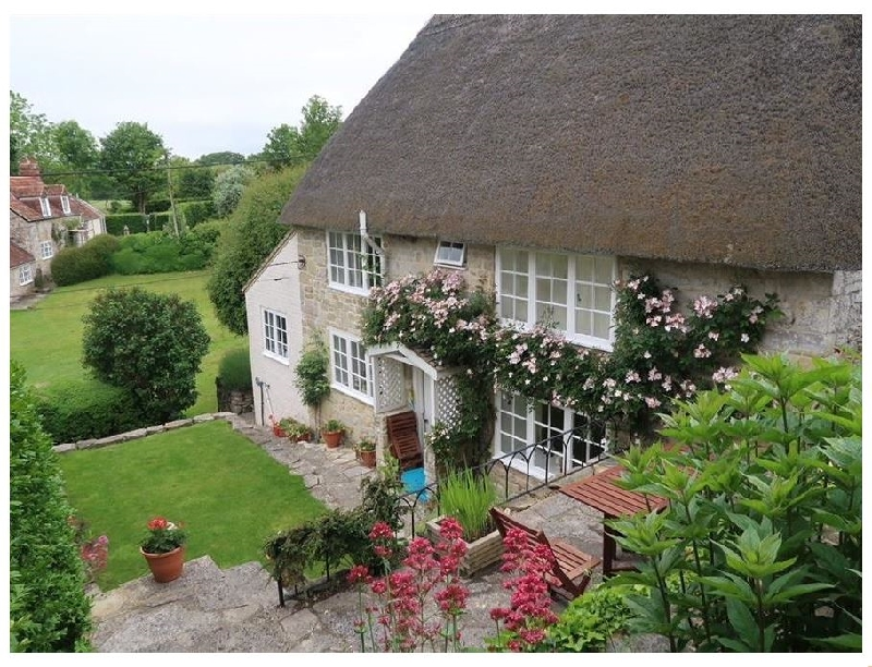 Church Steps Cottage a british holiday cottage for 5 in ,