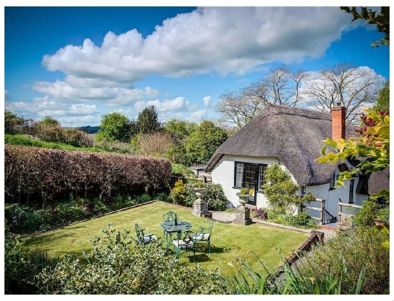 Foley's Cottage a british holiday cottage for 6 in ,