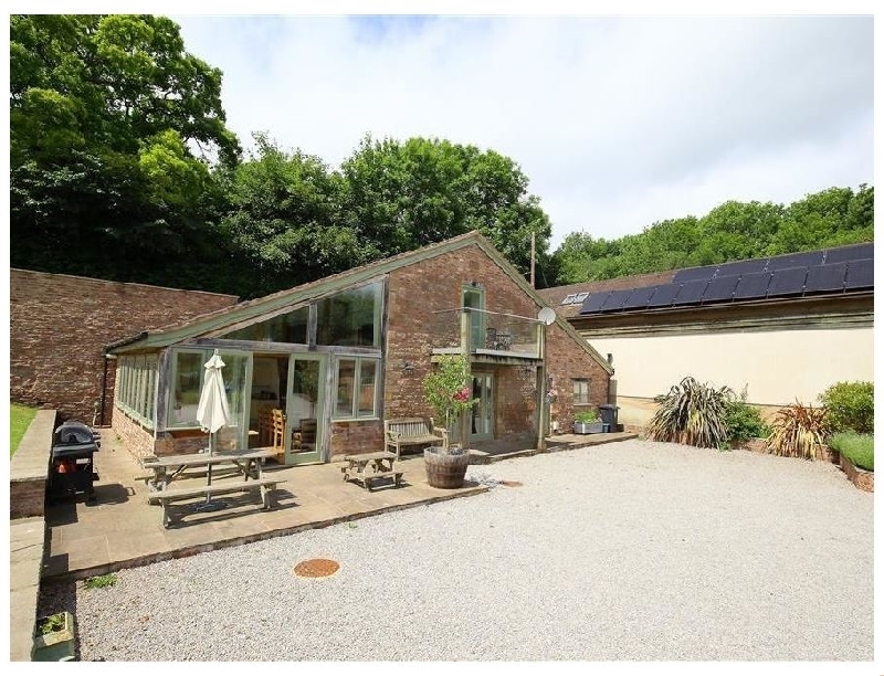 The Old Mill a british holiday cottage for 6 in ,