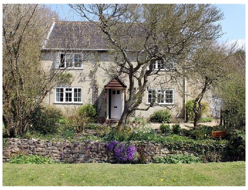 Winterbourne Cottage a british holiday cottage for 4 in ,