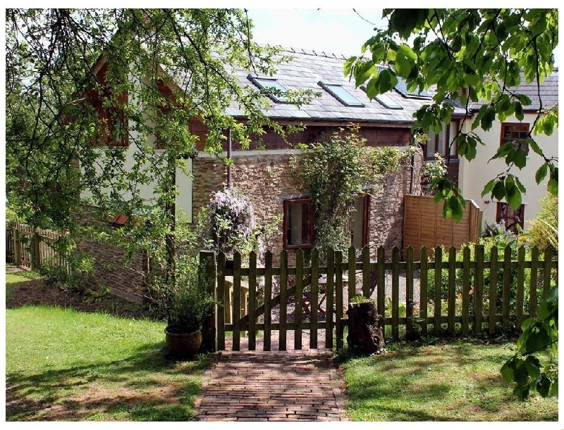 The Cider Barn a british holiday cottage for 2 in ,