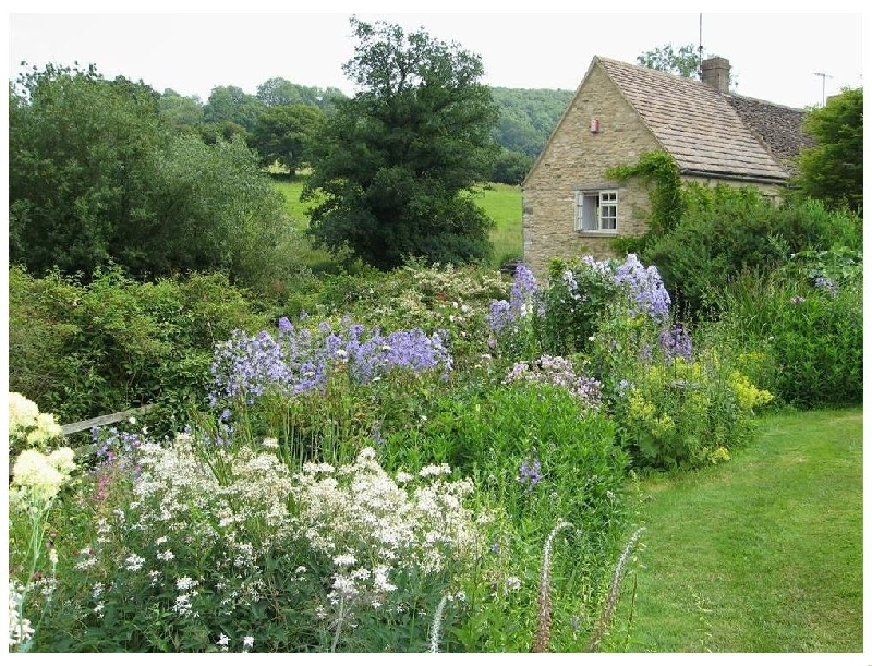 Neathwood Cottage a british holiday cottage for 2 in ,