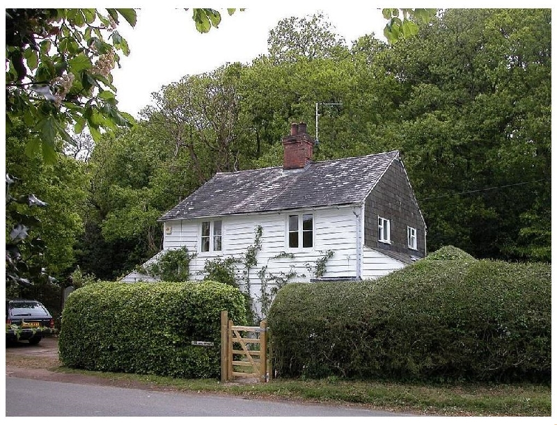 Gun Hill Cottage a british holiday cottage for 5 in ,