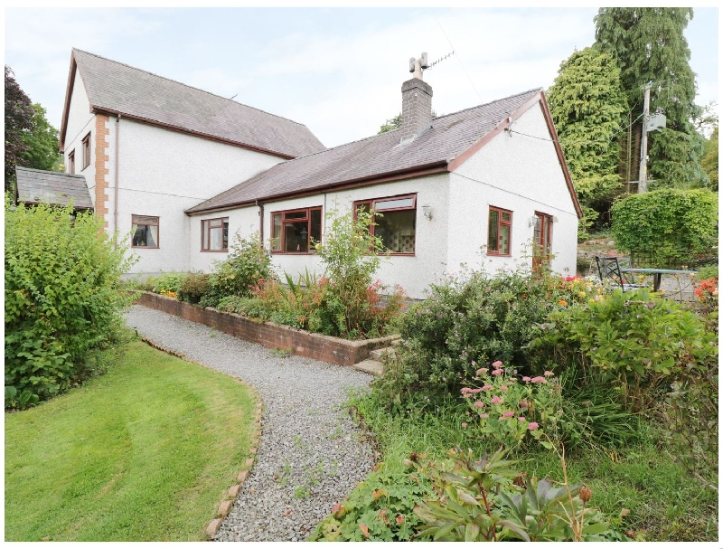 Bro Awelon Cottage a british holiday cottage for 4 in ,