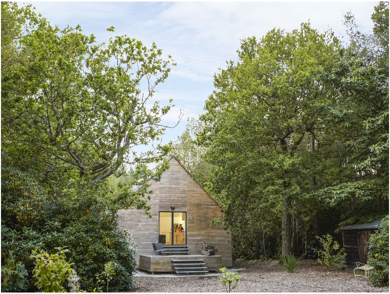 Boxwood Retreat a british holiday cottage for 6 in ,