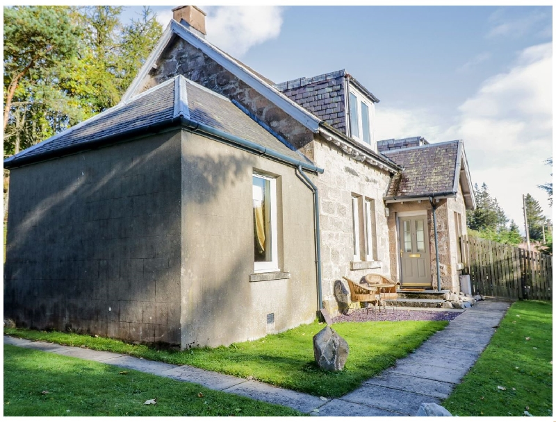 2 Station Cottages a british holiday cottage for 5 in ,