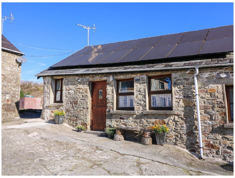 Boidy 1 a british holiday cottage for 2 in ,