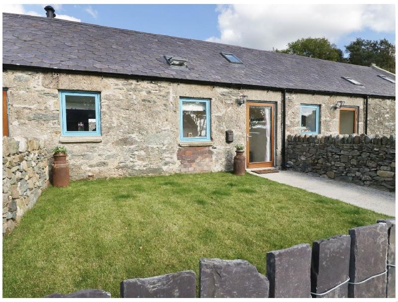 10 Llwyn Onn a british holiday cottage for 4 in ,